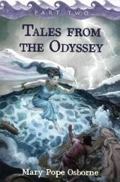 Tales from the Odyssey: Volume 2
