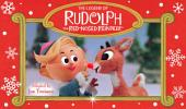 The Legend of Rudolph the Red-Nosed Reindeer: Read-Aloud Edition