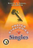PRAYER STRATEGIES FOR SINGLES PDF
