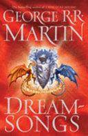 Dreamsongs PDF