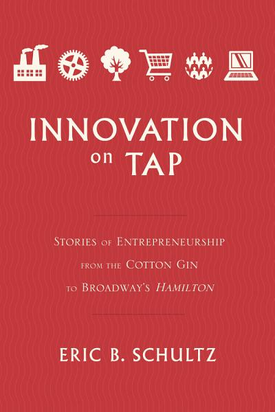 Download Innovation on Tap Book