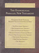 The Evangelical Parallel New Testament PDF