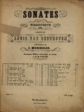 Sonates: pour le pianoforte seul, Volume 4