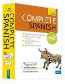 Complete Spanish Beginner to Intermediate Course