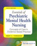 Essentials of Psychiatric Mental Health Nursing  6th Ed   Psychiatric Nursing  9th Ed  PDF