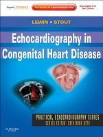 Echocardiography in Congenital Heart Disease  E Book PDF