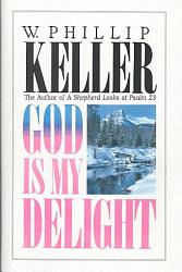 God Is My Delight Book PDF