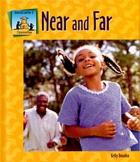 Near and Far Book