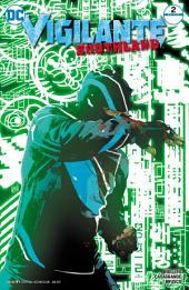 Vigilante: Southland (2016-) #2