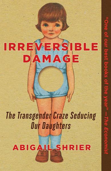 Download Irreversible Damage Book