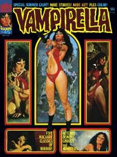 Vampirella Magazine #45