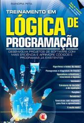 TREINAMENTO EM LOGICA DE PROGRAMAÇÃO