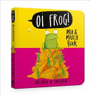 Oi Frog  Mix   Match Book