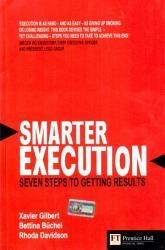 Smarter Execution Book PDF