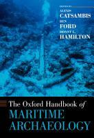 The Oxford Handbook of Maritime Archaeology PDF