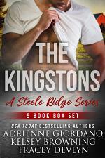 Steele Ridge: The Kingstons Box Set 3 (Books 1-5)