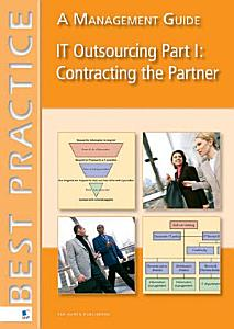 IT Outsourcing Part 1  Contracting the Partner Book