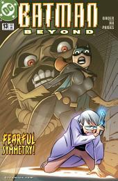 Batman Beyond (1999-) #13