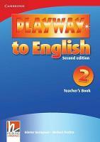 Playway to English Level 2 Teacher s Book PDF