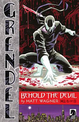 Grendel  Behold the Devil  6