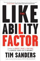 The Likeability Factor PDF