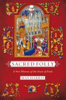 Sacred Folly PDF