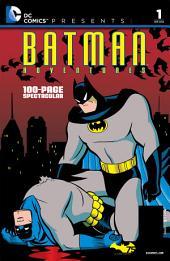 DC Comics Presents: Batman Adventures (2014- ) #1