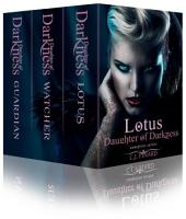 Lotus: Daughter of Darkness: The Complete Series