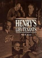 Henry s Lieutenants PDF