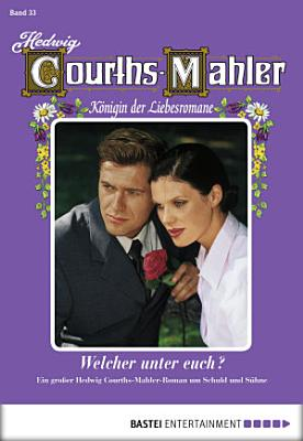 Hedwig Courths Mahler   Folge 033 PDF