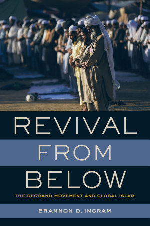 Revival from Below PDF