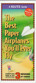 The Best Paper Airplanes You ll Ever Fly