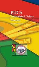 PDCA Supervisor s Safety Manual PDF