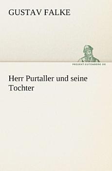 Herr Purtaller und seine Tochter PDF