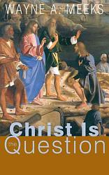 Christ is the Question PDF
