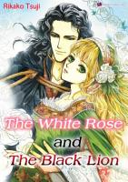 The White Rose and the Black Lion PDF