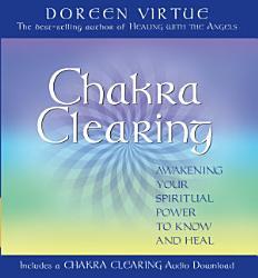 Chakra Clearing Book PDF