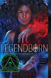 Legendborn Book