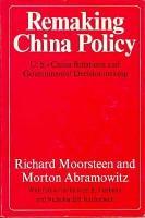 Remaking China Policy PDF