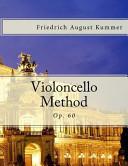 Violoncello Method