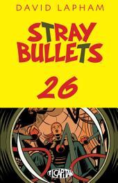 Stray Bullets #26
