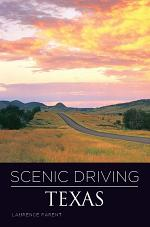 Scenic Driving Texas