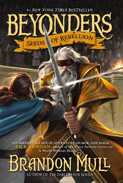 Download Seeds of Rebellion Book