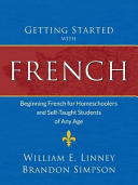 Getting Started with French Book