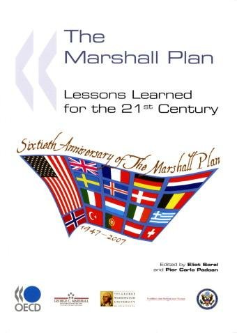 Download The Marshall Plan Lessons Learned for the 21st Century Book