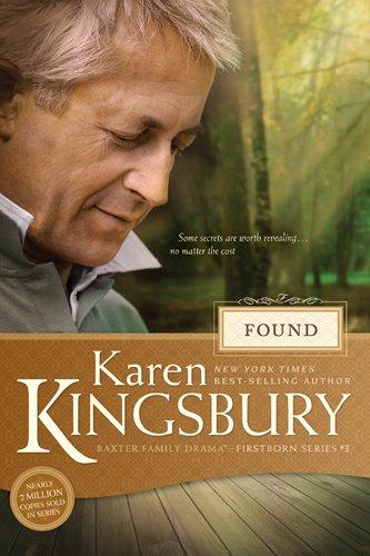 Download Found Book
