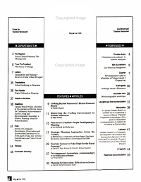 Plan Canada PDF