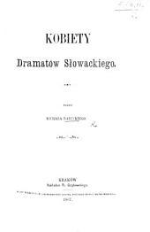 Kobiety dramatów Słowackiego