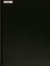 Climatological data, Puerto Rico and Virgin Islands
