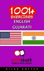 1001+ Exercises English - Gujarati
